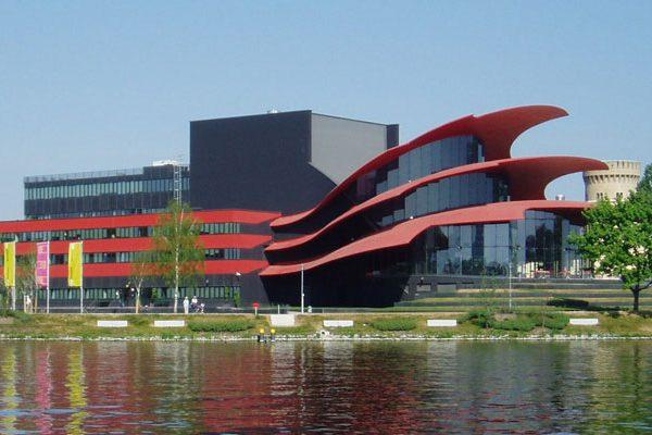 Hans-Otto-Theater Potsdam